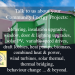 Call for Expressions of Interest from Communities